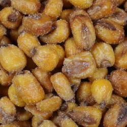 salted corn