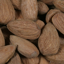 Medium Almonds
