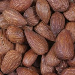 Almonds medium unsalted