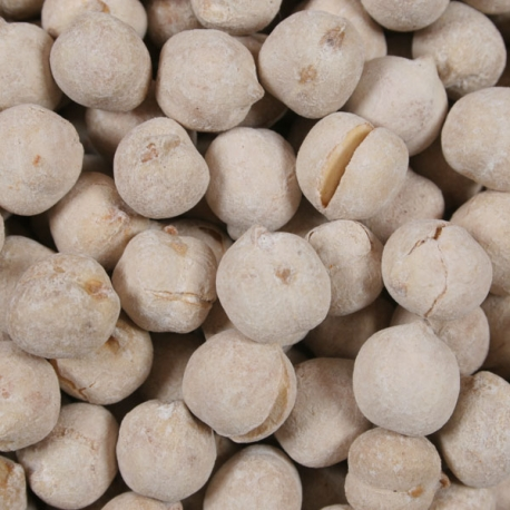istambouli salted