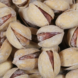 pistachios salted