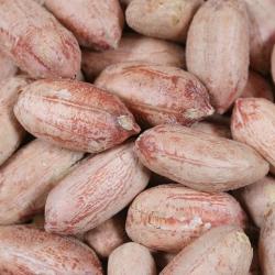 Peanuts original half salted